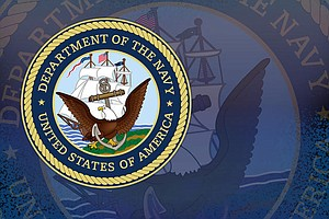 Tease photo for Retired Navy Officer Pleads Guilty To Defrauding U.S.