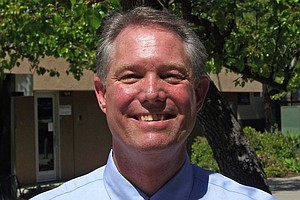 Sweetwater School District's Interim Superintendent Start...