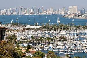 San Diego Home Prices Rise While Sales Slip Nearly 8%