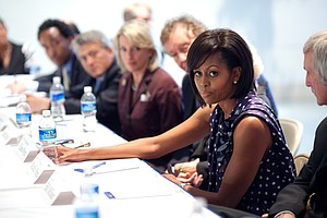 First Lady Michelle Obama To Speak In Los Angeles