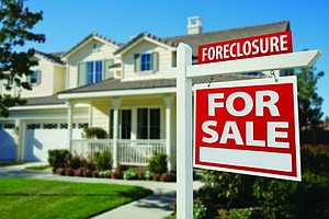 California Home Repossessions Up In June