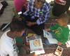 Traveling Stories Uses Farmers Markets To Get Kids Reading