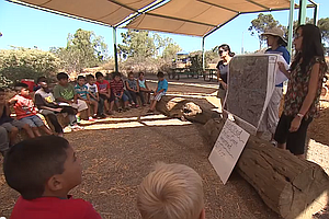 Elementary School Students Spend Summer Exploring Science