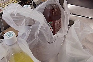 Environmental Groups Pressure Faulconer On Plastic Bag Ba...