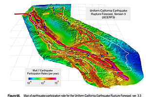 San Diego's Earthquake Risk Increases With Newly Discover...