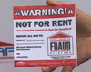 San Diego Realtors' Group Warns Against Rental Fraud