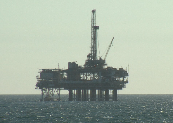 An Afterlife For California's Offshore Oil Rigs? | KPBS