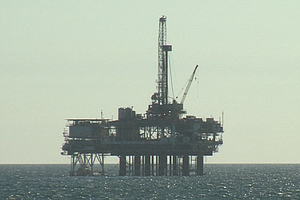 An Afterlife For California's Offshore Oil Rigs?