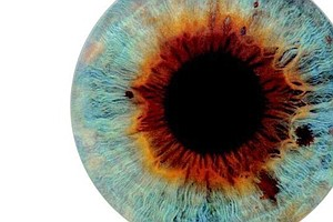 Tease photo for The Perfection Of 'I Origins'