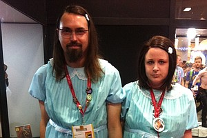 Comic-Con 2014: A Crossplay Haven