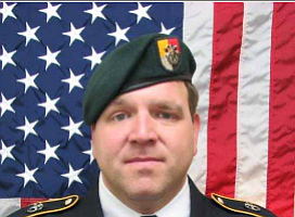 Death Of Special Forces Soldier in Afghanistan Under Inve...
