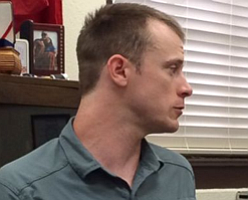 Tease photo for Army Investigators Grill Bowe Bergdahl About His Taliban Capture (Video)