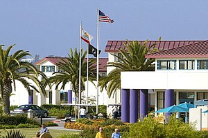 Veterans Home Of California In Chula Vista Gets New Admin...
