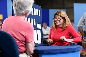 Tease photo for 'Antiques Roadshow' Finds $1 Million Baseball Trove