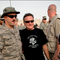 Robin Williams A Beloved Figure On USO Tours (Video)