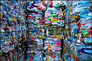 Only A Quarter Of San Diego's Trash Is Recycled Annually
