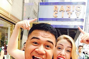 Tease photo for Army Pfc. Paul Ieti Performs One Direction Ballad On 'America's Got Talent' (Video)