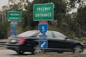 Coastal Commission OKs 40-Year Plan For North County Tran...