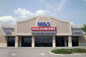 Tease photo for USA Discounters Must Refund $350,000 To Military Customers