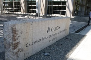 Tease photo for California Pension Committee Approves Retirement Compensation Proposals