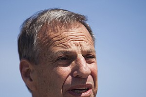 Filner Says He Doesn't Remember Alleged Harassment Of City Employee At Park