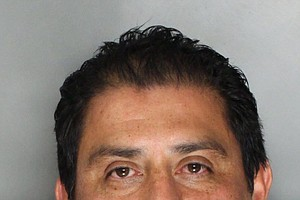 Tease photo for San Diego Legislator Ben Hueso Arrested On DUI Charge