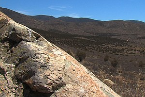 San Diego Refuge Managers Work To Balance Competing Land-...