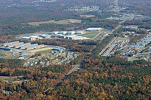 Armed Female Soldier Prompts Lockdown At Fort Lee Army Ba...
