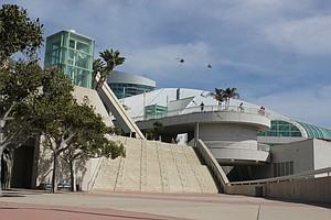 What's Next For San Diego's Convention Center?