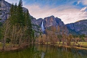 Climate Change Could Soak Up California's Fresh Mountain ...