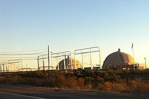 Concerns Raised At Community Panel on Decommissioning San Onofre Nuclear Powe...
