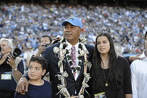 Tease photo for Seau Family Opts Out Of NFL Concussion Settlement