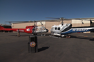 Tease photo for Supervisors Bulk Up With 'Aerial Muscle' Ahead Of San Diego's Peak Fire Season