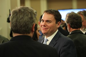 Tease photo for Gay GOP Luminaries Fuel DeMaio Fundraising Vehicle