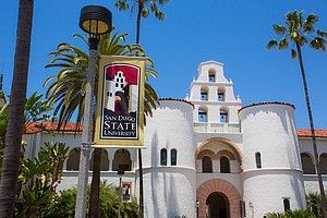 Tease photo for SDSU Student Sexually Assaulted Saturday In Her Apartment