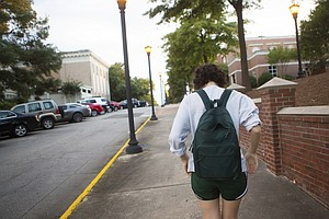 The Start Of School Is Not The Only Risky Time For Campus...