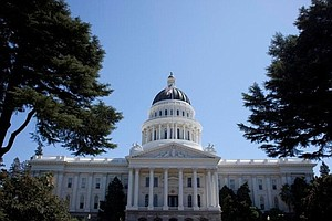 Several Domestic Violence Bills Awaiting Governor Brown's...