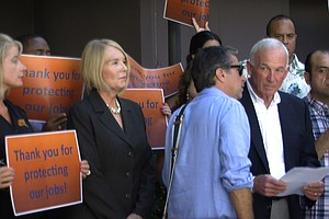 Opponents Of Wage Hike Say Enough Signatures Gathered To ...