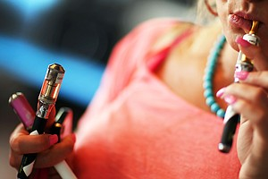Council Approves Ordinance Regulating E-Cigarettes in San...