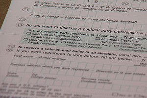 American Independent Party Isn't As 'Independent' As Some...