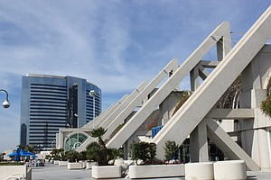 Report Shows High Costs In San Diego Hurt Convention Busi...
