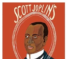 New Play Celebrates Life Of Scott Joplin, The 'King Of Ragtime'