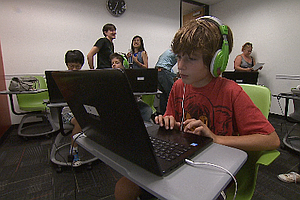 Minecraft Can Help Kids Learn To Code. Will Microsoft Kee...
