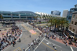 Roundtable Analyzes Convention Center, Storm Water Fines,...