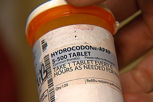 Tease photo for Saturday Marks End Of San Diego's Prescription Drug Take-Back Program