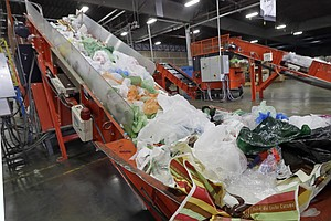 What Impact Will California Plastic Bag Ban Have On Businesses, Consumers?