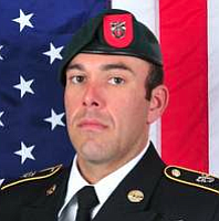 Tease photo for Green Beret Dies Of Gunshot Wound Suffered In Afghanistan