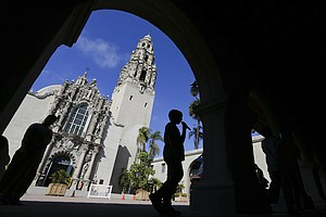 Balboa Park Centennial Audit Shows City Needs Tighter Contract Rules