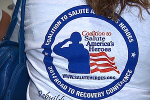 Tease photo for For Some Veterans, 'Road To Recovery' Starts In Coronado