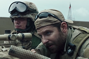 What Do You Think Of The New Trailer For 'American Sniper...